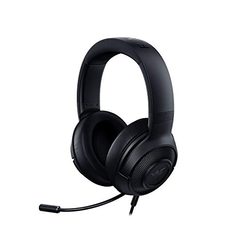 Head-Mounted 7.1 Virtual Gaming Headset Wired Surround Sound with Microphone Computer Headphone