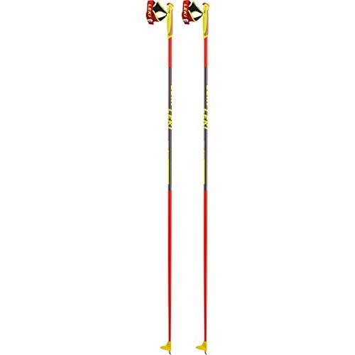 LEKI Goods, neonrot, 170
