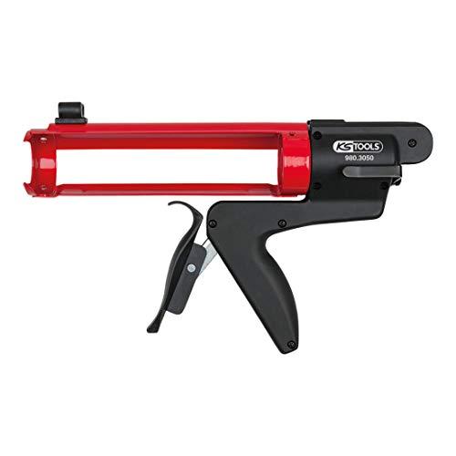 KS Tools 980.3050 Kartuschenpistole ohne herausstehende Schubstange 310 ml