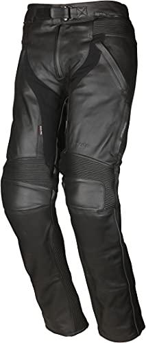 Modeka Tourrider II Motorrad Lederhose 52