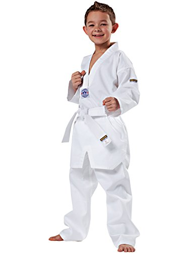 Kwon Taekwondoanzug Song weiß, 551003, Gr.120