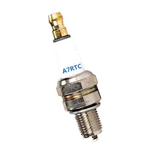 Ersatz Zündkerze Kettensäge Spark Plug Ersatzteile aus Metall, 3 Modelle zum auswählen - A7RTC