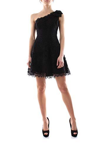 Guess Damen Celia Dress Cocktailkleid, Nero, S