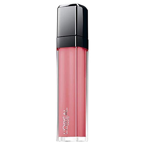 L'Oréal Paris Lippen Make-up Infaillible Le Gloss Cream, 102 scream and shout / Lipgloss für volle...