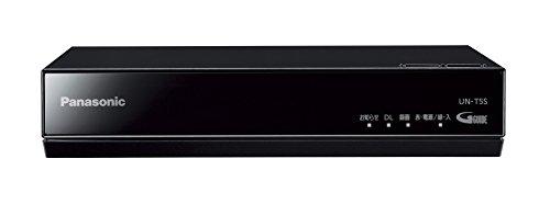 『パナソニック 15v型 液晶 テレビ プライベート・ビエラ UN-15T5-K HDDレコーダー付 2015年モデル』の7枚目の画像