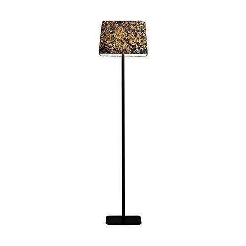 JKckha Stehleuchten Led Kreative Moderne Persönlichkeit Design Augen-Pflege Vertikal-Fußboden-Licht Geeignet für Schlafzimmer, Wohnzimmer, Büro