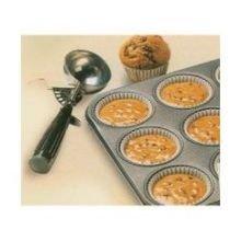 Baker and Karps Sales for sale Scoop N Max 56% OFF Bake 18 Honey Muffin Corn Batter