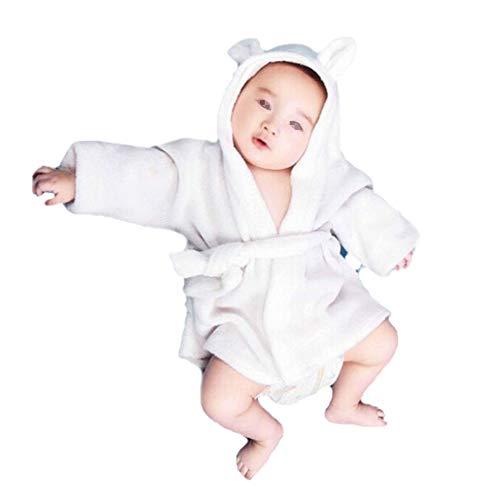 Ssowun Bébé Photographie Pyjamas, Bébé Peignoir Photo Pros Tapis de Photographie Newborn Photo Vêtements Shooting Accessoires