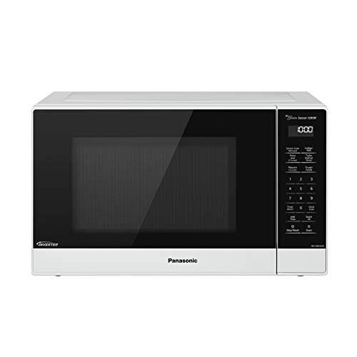 Our #8 Pick is the Panasonic Compact Microwave NN-SN65KW