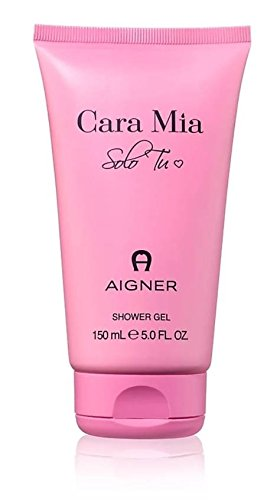 Aigner Cara Mia Solo Tu Duschgel, 150 ml