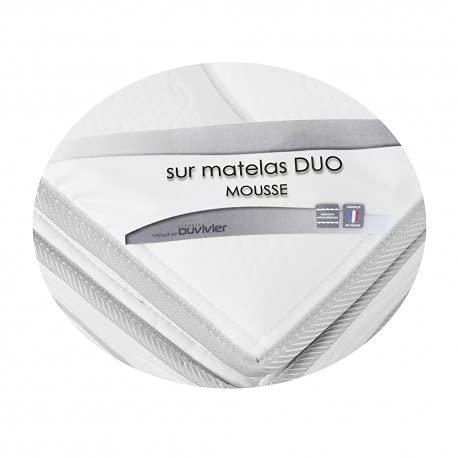 Duvivier Ensemble Gala Confort Mousse