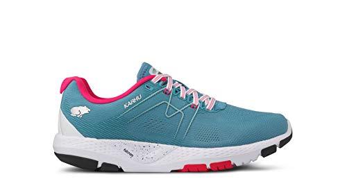Karhu - Ikoni Ortix - Zapatillas de running para mujer, color Azul, talla 39 EU