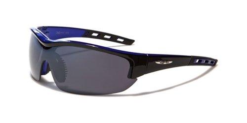 X-Loop Specialist - Gafas de sol deportivas para deportes y esquí, protección UV400