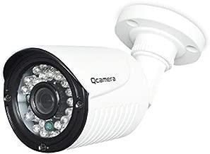 Q-camera Bullet Security Camera 1080P 2MP 4 in 1 TVI/CVI/AHD/CVBS 1/2.9