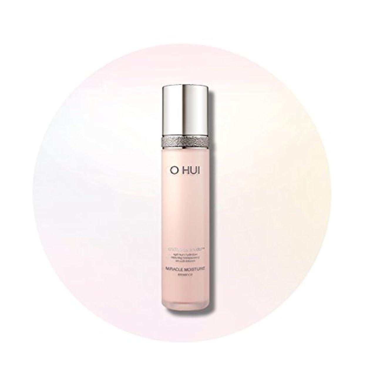 迷彩舗装するペインティングKorean Cosmetics_Ohui Miracle Moisture Essence_45ml[行輸入品]