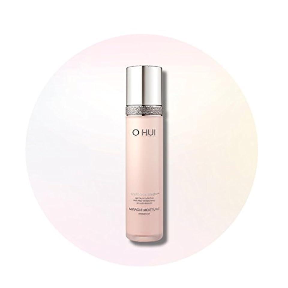 シャイ勤勉リスKorean Cosmetics_Ohui Miracle Moisture Essence_45ml[行輸入品]