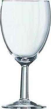 Luminarc - Juego de 12 copas de agua/vino de 19 cl