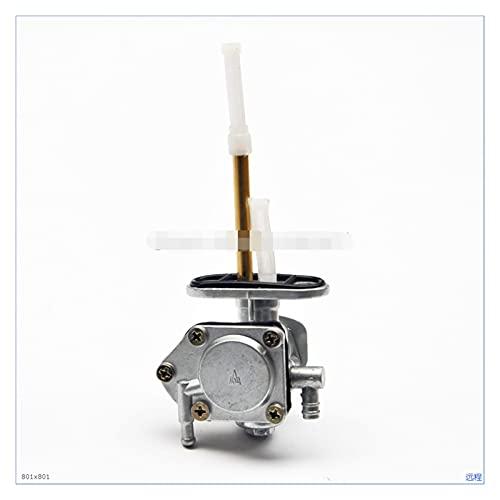 MENGHE TANGZHOU Ensamblaje de la válvula del Interruptor de Combustible Petcock Fit para Suzuki LS650 Savage 650 86-88 96-08