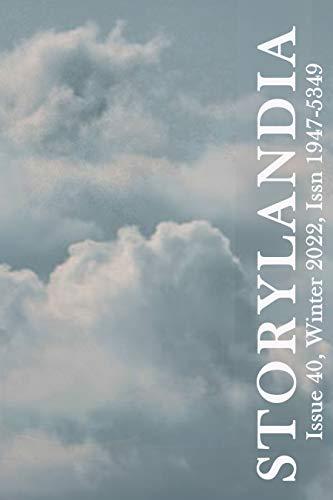Storylandia 40: Art Deco Lung (English Edition)