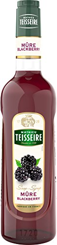 Teisseire Sirup Brombeere - Special Barman - 700ml