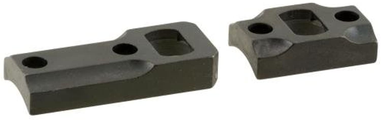 Leupold Ruger American RVR Dual Dovetail Mounting System, Matte