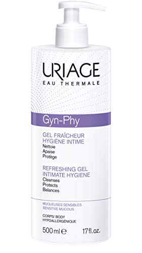 Gyn Phy Detergente Intimo 500 ml