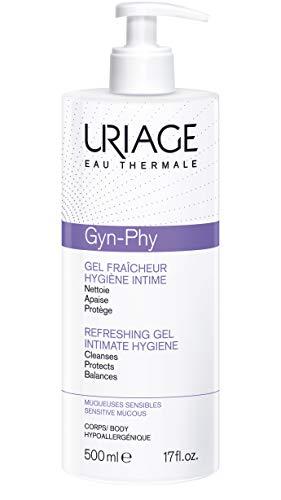 Uriage Gyn Phy Gel Rinfrescante Igiene Intima -...
