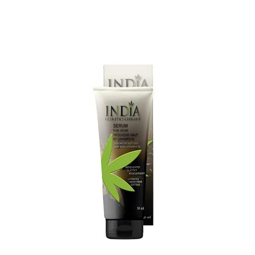 Crema de cáñamo con aceite de cannabis para piel y cara muy...