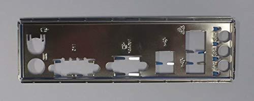ASUS H81M-K - Blende - Slotblech - IO Shield