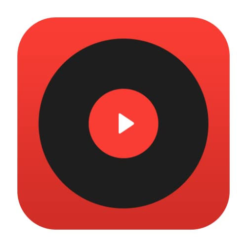 Free Music for Youtube Player: Red