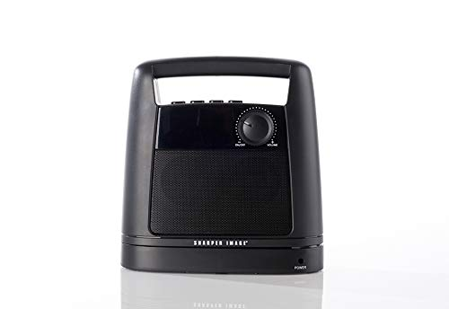 Sharper Image Wireless TV Speaker
