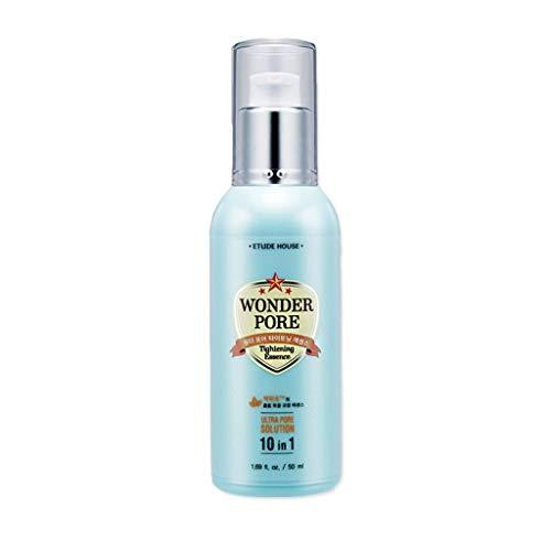 ETUDE HOUSE Wonder Pore Tightening Essence 1.69 fl.oz. (50ml) - Pore Tightening Essence for Smooth and Firm Pores
