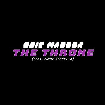 The Throne (feat. Vinny Vendetta)