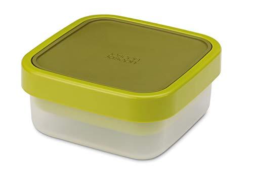 Joseph Joseph GoEat - 3-in-1 Salatbox - grün