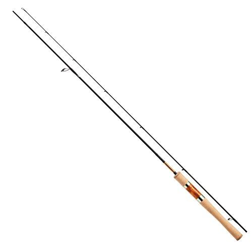 ダイワ(DAIWA) トラウトロッド スピニング プレッソ 60UL・V エリア トラウト 釣り竿