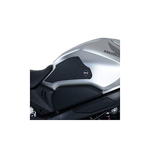 R&G Racing Tank-Grip, transparent, für Honda CB650R, 2 Stück