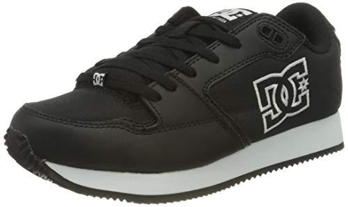 DC Shoes Alias, Zapatillas Mujer