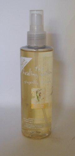 The Healing Garden Gingerlily Theraphy 7 Oz Positivity Body Mist