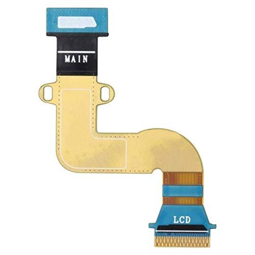 Piezas de Repuesto Cable Flexible de Conector LCD for Samsung Galaxy Tab 2 7.0 / P3100 / P3110 / P3113