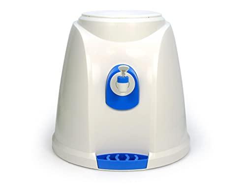 Dispensador Basic Agua Fria, Caliente o Natural, Fuente para botellones o Botellas no retornorbles,