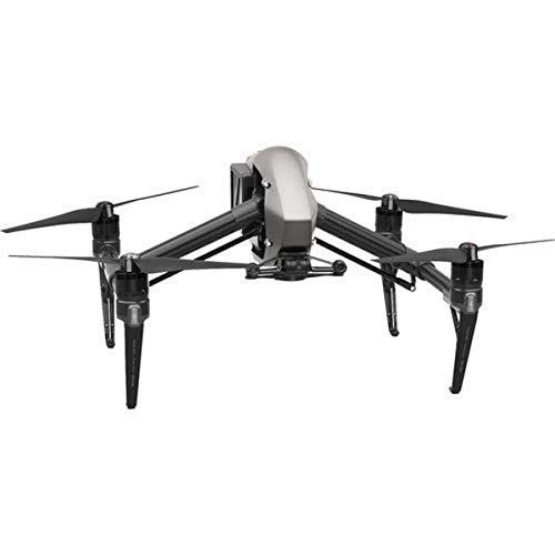 DJI Inspire 2.0 Quadcopter Combo, Includes Zenmuse X5S Camera Gimbal,...
