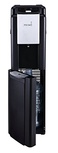 Black Professional primo water dispenser