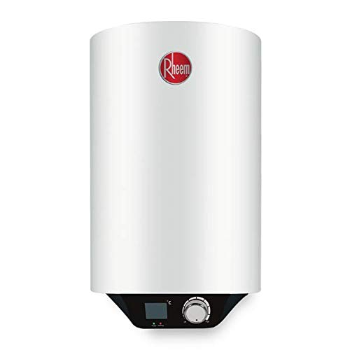 Rheem Calentador de Agua Electrico Mural 10 litros 127 Volts -0.5 Servicios