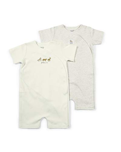 Mamas and Papas Welcome To The World Cappuccio Unisex-Bimbi