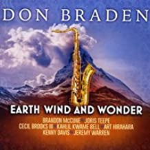 don braden earth wind and wonder