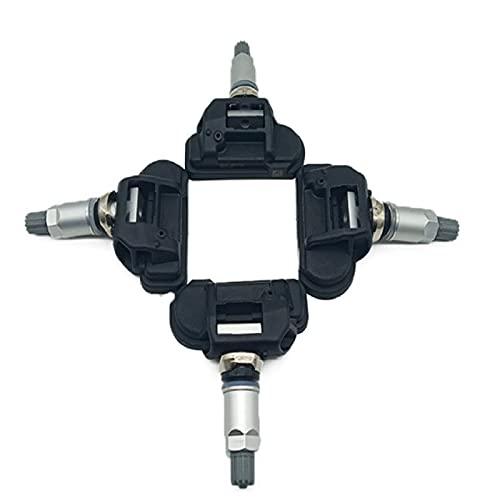 VIKOMN Sensor de monitoreo de presión de neumáticos TPMS 13581560 FIT FOR para Opel Zafira Tourer C Insignia Vauxhall 2014-2020