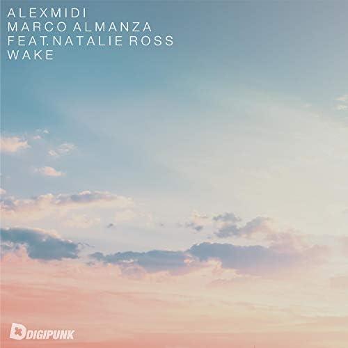 Alex Midi & Marco Almanza