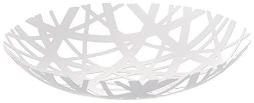 Yamazaki - Fruttiera, Colore Bianco White