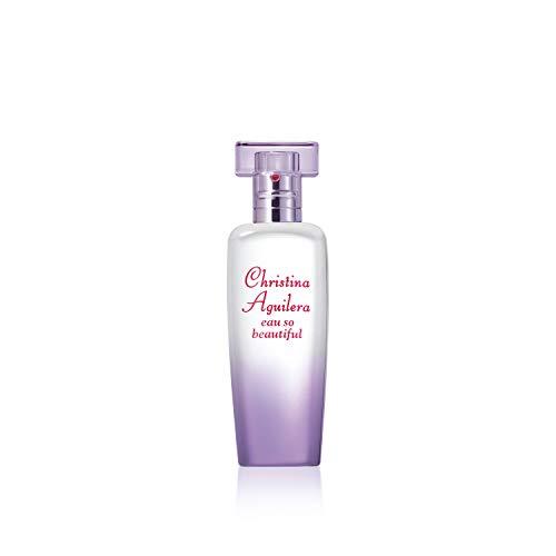 Christina Aguilera Eau So Beautiful EdP 30 ml
