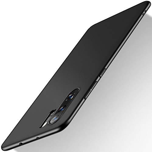 Humixx für Huawei P30 Pro Hülle, Ultra Dünn 0.5mm P30 Pro Case Schutzhülle Handyhülle Hochwertigem Leichte Stoßfest, Anti-Fingerprint, Anti-Scratch Feine Matte Cover Schale Hardcase für Huawei P30 Pro